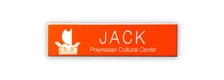 Jack Hadley Polynesian Cultural Center