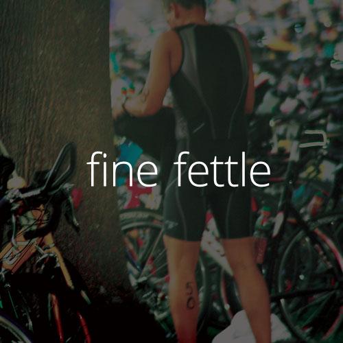 Jack Hadley Talks About Fine Fettle