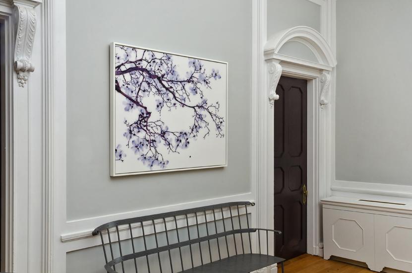 Another Garden,  exhibition at Wave Hill House   photo: Stefan Hagen