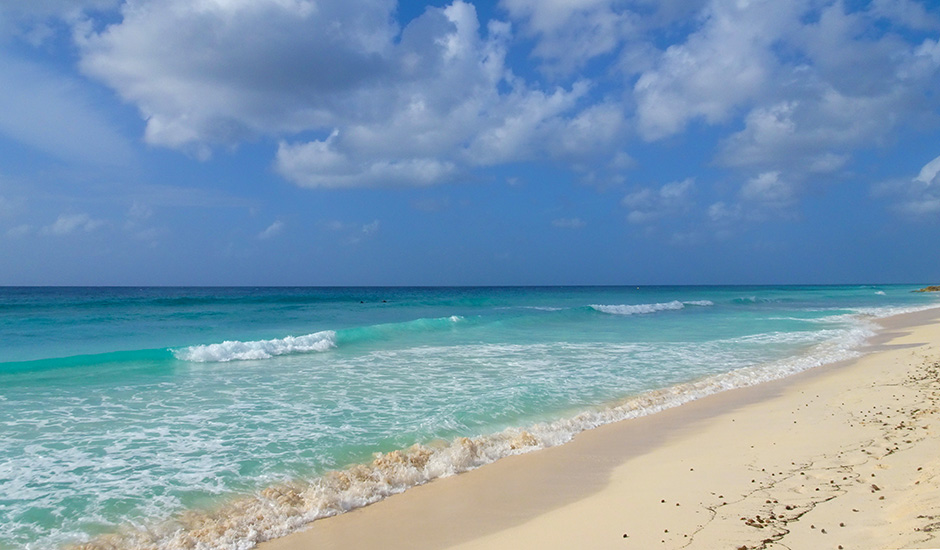 A week in Barbados (and why I'm glad I wasn't solo) | Jackie Jets Off