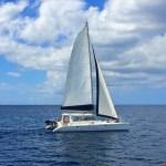 Silver Moon Barbados Luxury Catamaran Cruise
