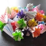 折り紙パーツ