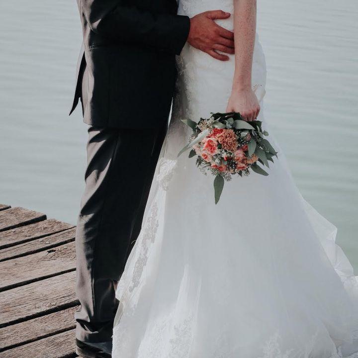 結婚ローズ