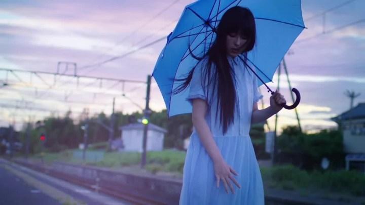 daoko 青の世界