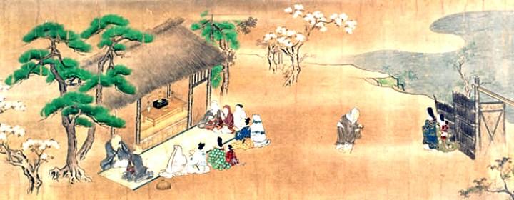 浅草寺起源