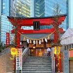 神社 東京