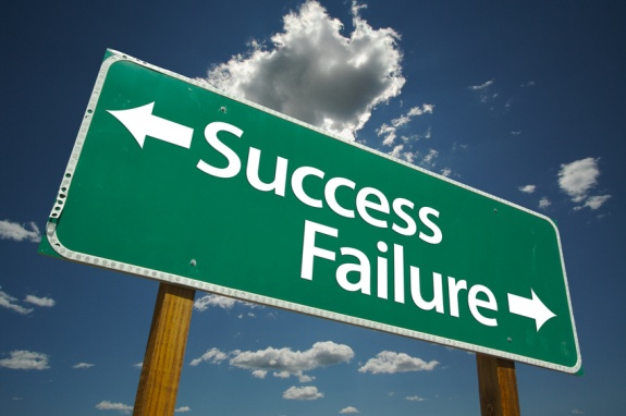 All or Nothing Success All or Nothing Failure