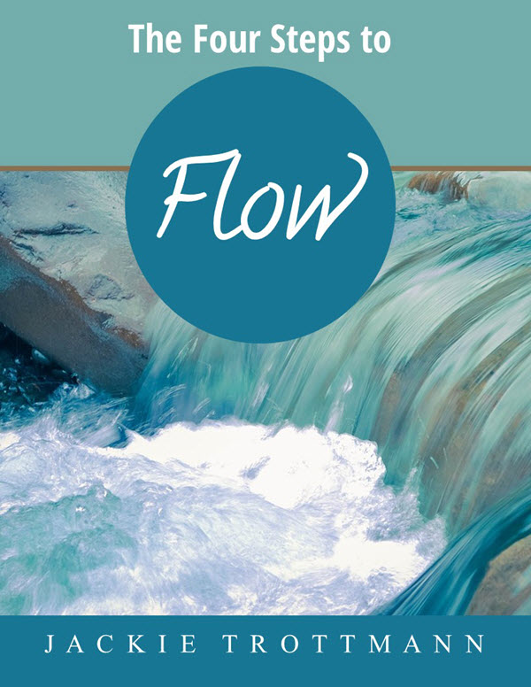 The Four Steps to FLOW