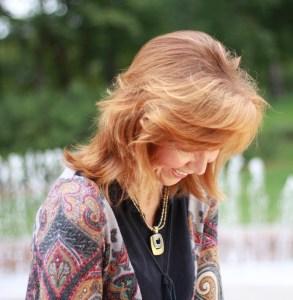 Jackie Trottmann Joy and Flow Author