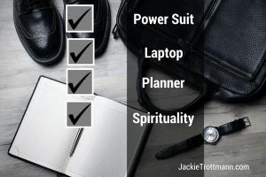 Take Spirituality to Work
