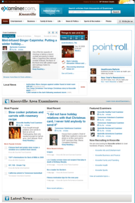 Examiner.com
