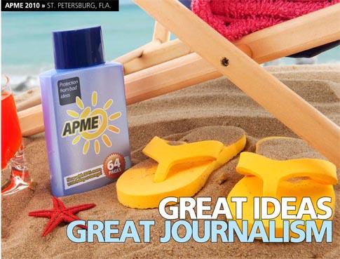2010 Great Ideas Book