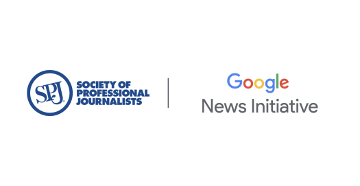 SPJ Training Program in association with Google News Initiative