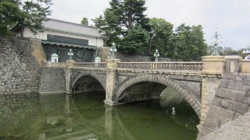 Palace Entrance