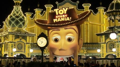 Toy Stroy