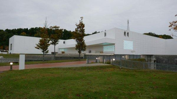 Aomori Art Gallery