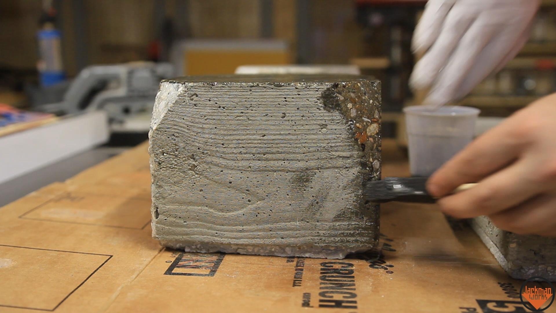 Concrete Lamps 21 – Jackman Works