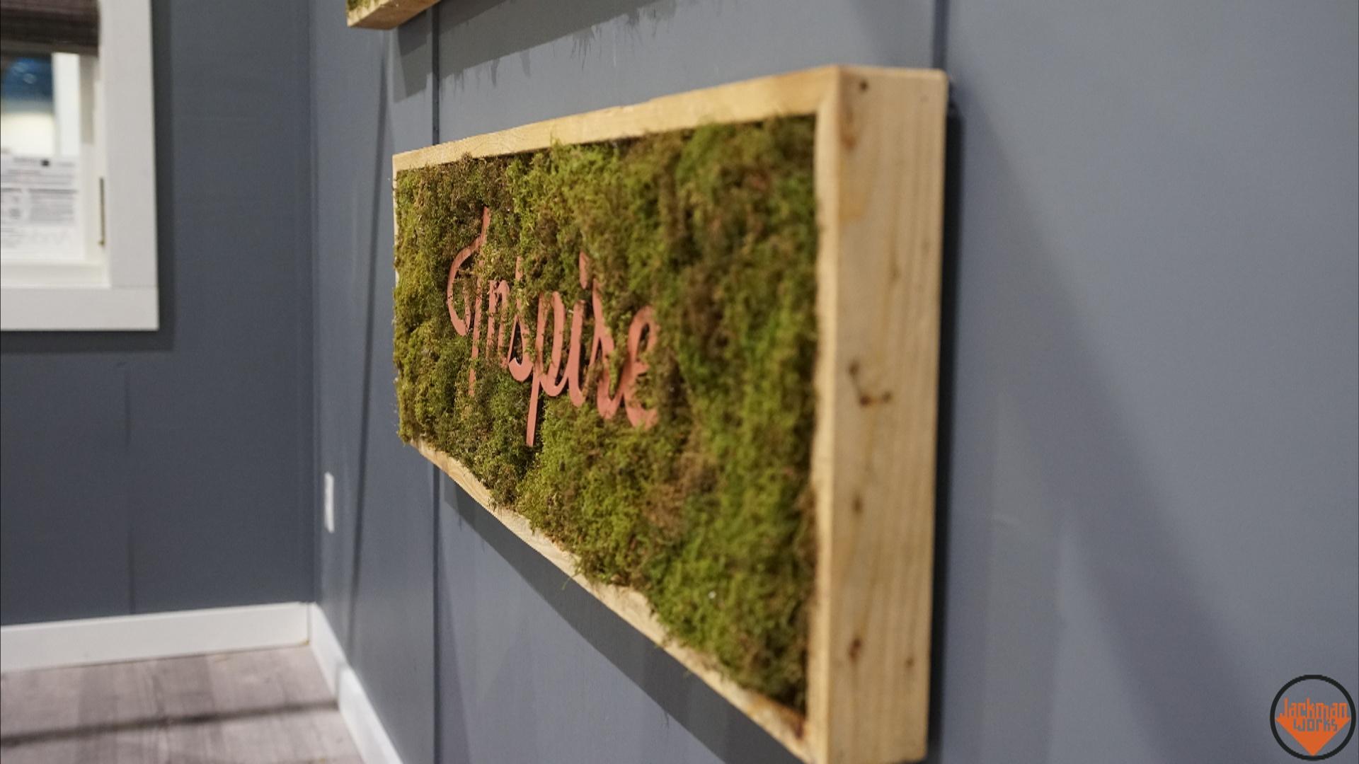 Inspirational Living Wall Frames 26 Jackman Works