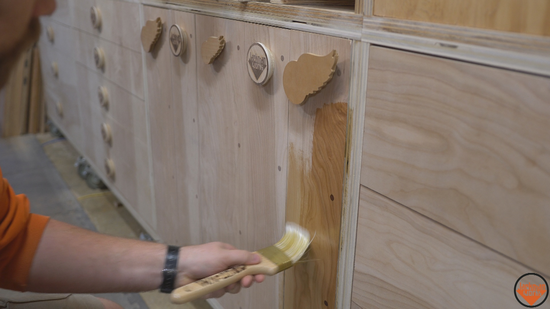 ... Storage,woodworking,wood,miter Saw Table,mitre Saw Station,miter Saw  Fence,cabinets,shop Cabinets,plywood Cabinets,purebond Plywood,best Plywood,modular  ...