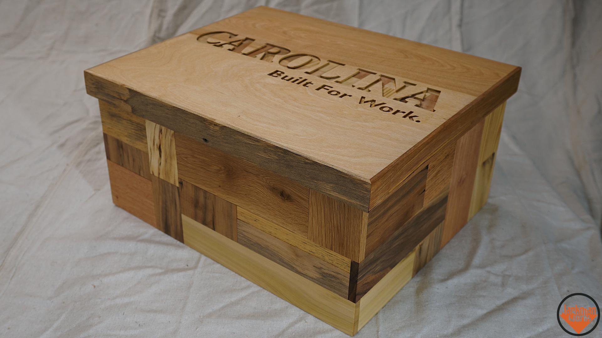 Secret Compartmenthidden Drawerpallet Woodplywoodshoeboxcarolinacarolina Shoecarolina Bootsjackmanjackman Workspaul Jackman