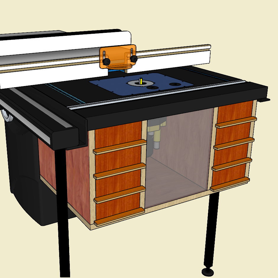table saw router table cabinet jackman works rh jackmanworks com table saw router table plans table saw router table wing