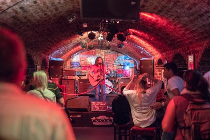 Beatles cavern