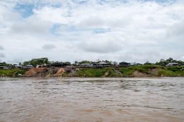 Javari river