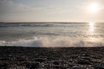 Lima sea