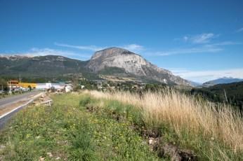 Coyhaique surroundings