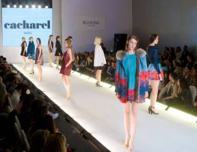 Photos from the various shows of Athens Xclusive Designers Week