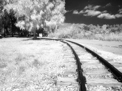 Train to Another World