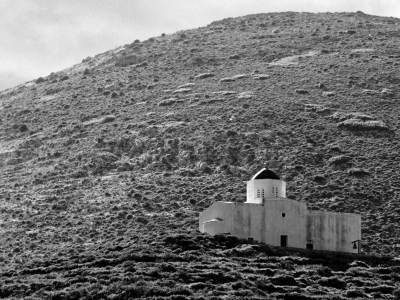 A Church amongst the Hills