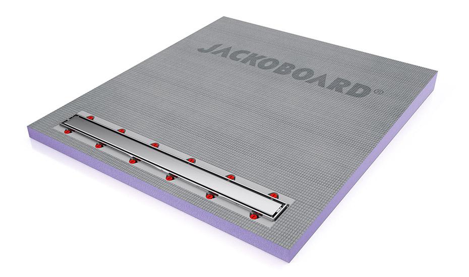 jackoboard aqua linie pro receveur a