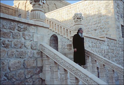 """Résultat de recherche d'images pour """"mar gabriel monastery"""""""