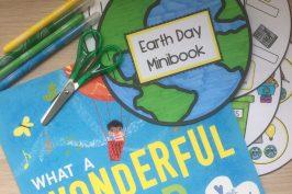 Earth Day Project: un percorso interdisciplinare in inglese