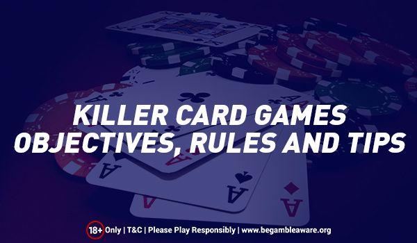 Killer Card Games
