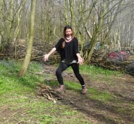 bushcraft blog