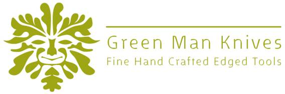 Green Man Knives