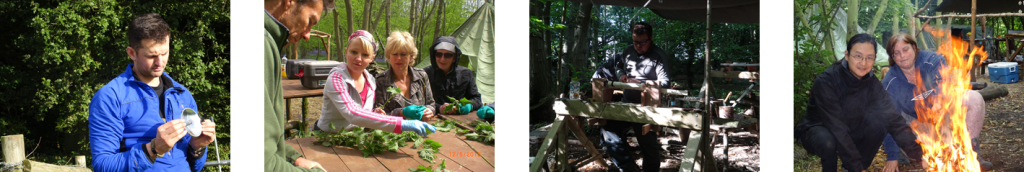 Gift Vouchers | Bushcraft | South East | Kent