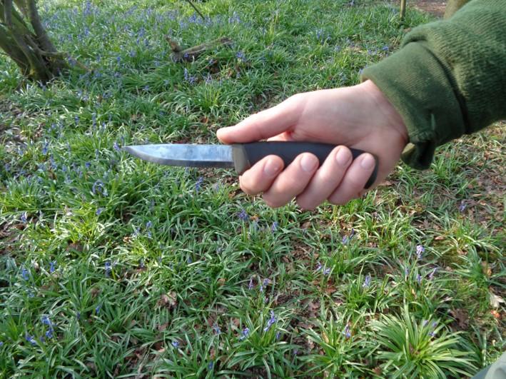 knife safety | knife skills | Kent | south east | London