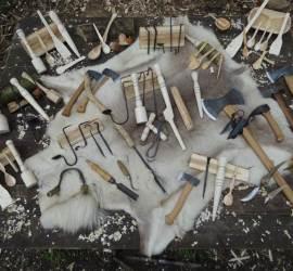 blacksmithing   bodging   south east   Kent