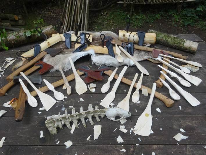 Nordic crafts weekend