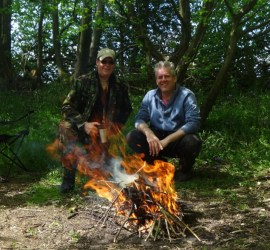 bushcraft courses calendar