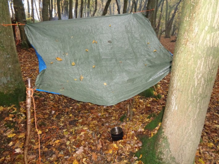 water | bushcraft | Kent | London | south east