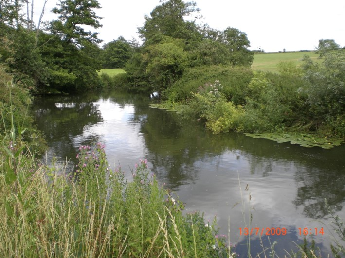Finding water | rivers | surface water | River Frome
