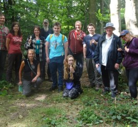 2017 bushcraft course dates