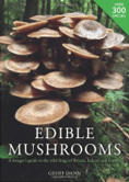 fungus foraging | mushroom foraging | course | Kent | Edible Mushrooms by Geoff Dann