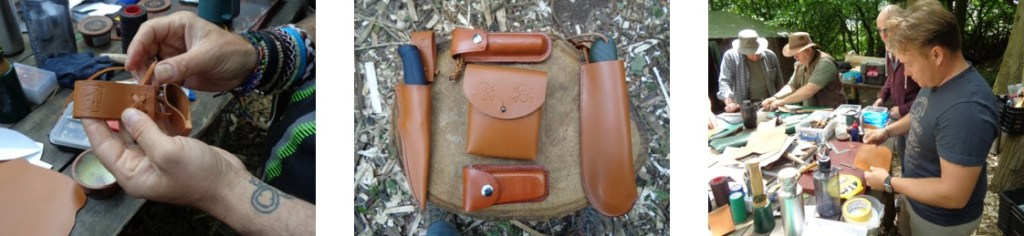 leather working | Kent | south east | London