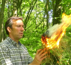bushcraft courses in Kent | London | south east