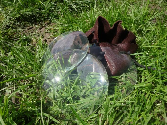 solar ignition methods | bushcraft | survival | Kent | south east | London
